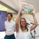 Initiatief de Sterkste Schakel wint Open Oproep Poort van Noord